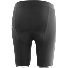 Gonso Sitivo Shorts Damen Pad red